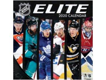 Kalendář NHL ELITE 2020