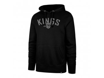 Mikina LA Kings Outrush '47 HEADLINE Pullover Hood
