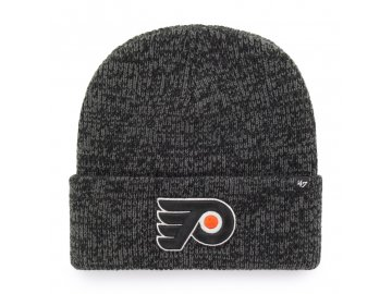 Zimní čepice Philadelphia Flyers Brain Freeze '47 CUFF KNIT