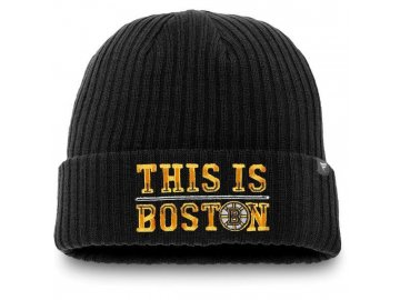 THIS IS BOSTON