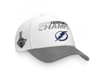 Dámská kšiltovka Tampa Bay Lightning 2020 Stanley Cup Champions Adjustable Hat