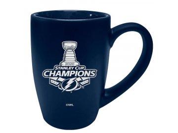 Hrneček Tampa Bay Lightning 2020 Stanley Cup Champions 15oz. Bistro Mug