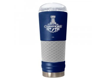 Termohrnek Tampa Bay Lightning 2020 Stanley Cup Champions 24oz. Team Color Draft Tumbler