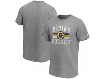 Tričko Boston Bruins Iconic Dynasty Graphic