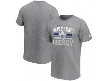 Tričko Toronto Maple Leafs Iconic Dynasty Graphic