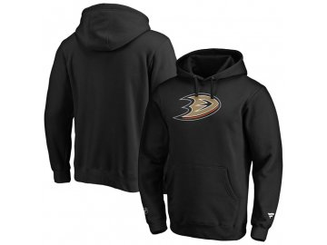 Mikina Anaheim Ducks Iconic Primary Colour Logo Graphic