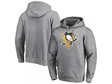 Mikina Pittsburgh Penguins Iconic Secondary Colour Logo Graphic