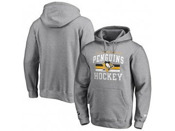 Mikina Pittsburgh Penguins Iconic Dynasty Graphic
