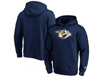Mikina Nashville Predators Iconic Primary Colour Logo Graphic