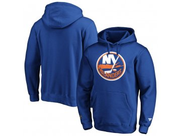 Mikina New York Islanders Iconic Primary Colour Logo Graphic