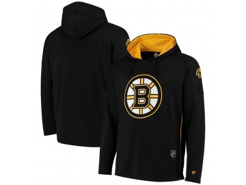Mikina Boston Bruins Iconic Franchise Overhead