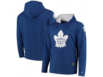 Mikina Toronto Maple Leafs Iconic Franchise Overhead