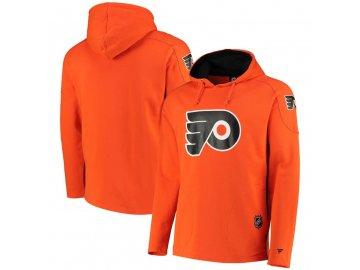 Mikina Philadelphia Flyers Iconic Franchise Overhead