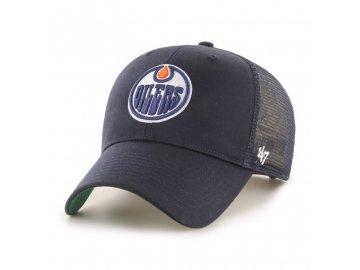 Kšiltovka Edmonton Oilers Branson '47 MVP