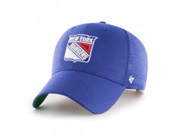 Kšiltovka New York Rangers Branson '47 MVP