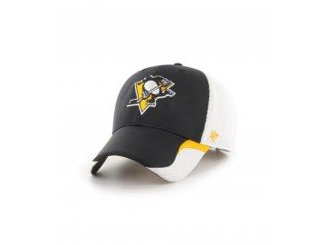 Kšiltovka Pittsburgh Penguins Bracken '47 MVP