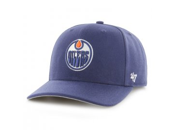Kšiltovka Edmonton Oilers Cold Zone '47 MVP DP