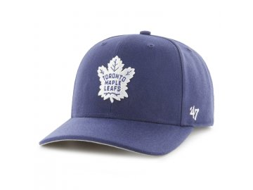 Kšiltovka Toronto Maple Leafs Cold Zone '47 MVP DP