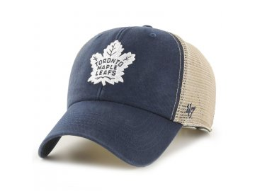 Kšiltovka Toronto Maple Leafs Flagship Wash '47 MVP