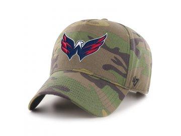 Kšiltovka Washington Capitals Grove Snapback '47 MVP DT