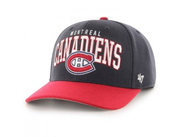 Kšiltovka Montreal Canadiens McCaw '47 MVP DP