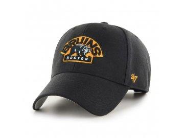 Kšiltovka Boston Bruins '47 MVP