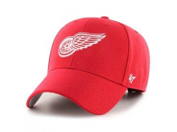 Kšiltovka Detroit Red Wings '47 MVP