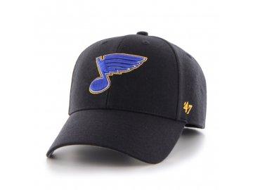 Kšiltovka St Louis Blues '47 MVP