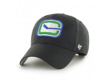 Kšiltovka Vancouver Canucks '47 MVP