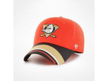 Kšiltovka Anaheim Ducks NHL Jersey '47 SOLO