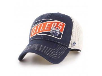Kšiltovka Edmonton Oilers Slash Patch '47 MVP