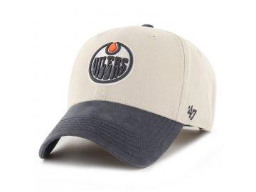 Kšiltovka Edmonton Oilers Upland TT '47 MVP