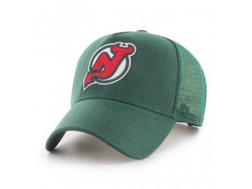 Kšiltovka New Jersey Devils Chain Link Mesh '47 MVP DT