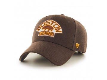 Kšiltovka Boston Bruins '47 MVP Vintage