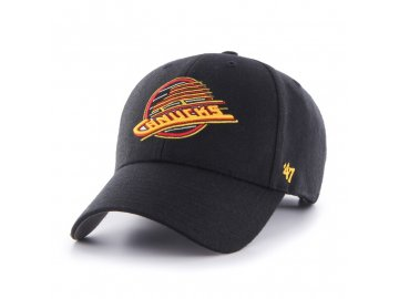 Kšiltovka Vancouver Canucks '47 MVP Vintage