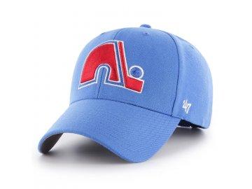 Kšiltovka Quebec Nordiques '47 MVP Vintage