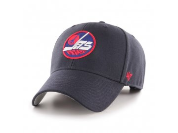 Kšiltovka Winnipeg Jets '47 MVP Vintage