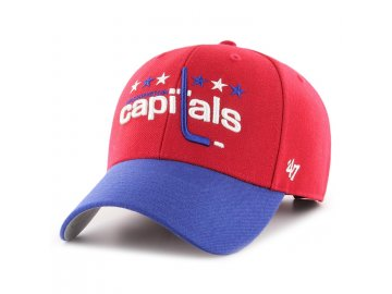 Kšiltovka Washington Capitals '47 MVP Vintage