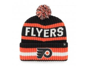 Zimní čepice Philadelphia Flyers Bering '47 CUFF KNIT
