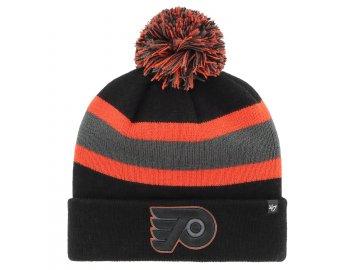 Zimní čepice Philadelphia Flyers Breakaway '47 CUFF KNIT