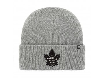 Zimní čepice Toronto Maple Leafs Brain Freeze '47 CUFF KNIT
