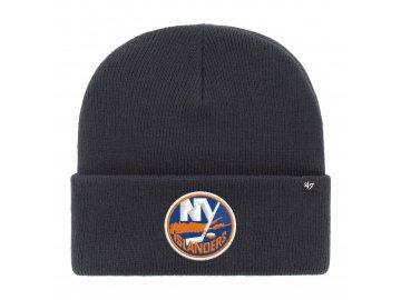 Zimní čepice New York Islanders Haymaker '47 CUFF KNIT