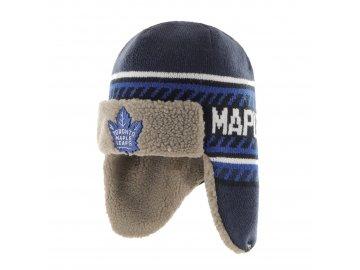 Zimní čepice Toronto Maple Leafs Ice Cap '47 KNIT