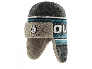 Zimní čepice Anaheim Ducks Ice Cap '47 KNIT