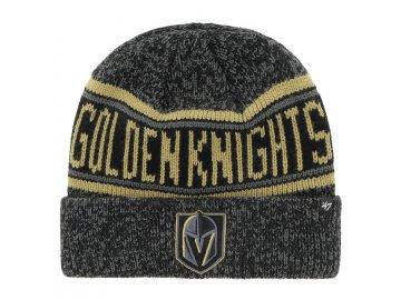 Zimní čepice Vegas Golden Knights McKoy '47 CUFF KNIT
