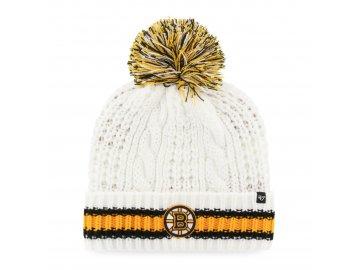 Zimní čepice Boston Bruins Sorority '47 CUFF KNIT