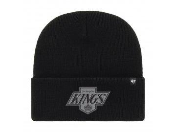 Zimní čepice Los Angeles Kings Haymaker '47 CUFF KNIT