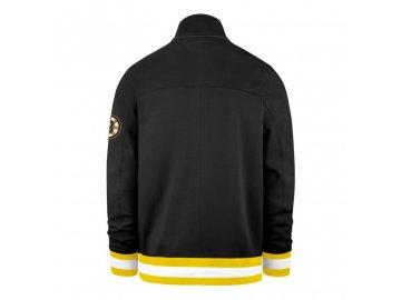 Mikina Boston Bruins Full Blast '47 Legendary Track Jacket