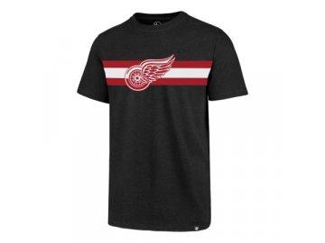 Tričko Detroit Red Wings '47 Coast to Coast CLUB Tee