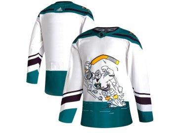 Dres Anaheim Ducks Adidas adizero Reverse Retro Authentic 2020/2021